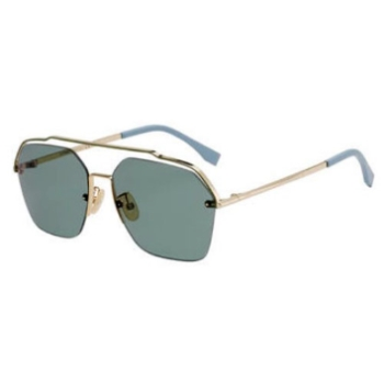 Fendi Men Ff M 0032/S Sunglasses