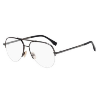 Fendi Men Ff M 0036 Eyeglasses