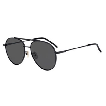 Fendi Ff 0222/F/S Sunglasses