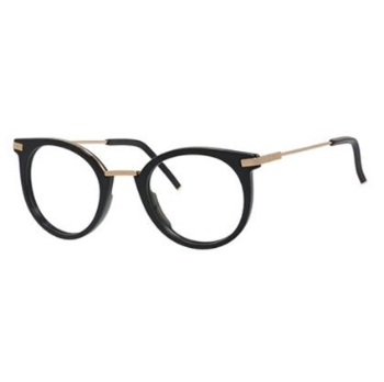 Fendi Men Ff 0227 Eyeglasses