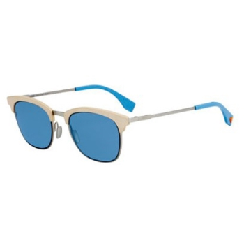 Fendi Ff 0228/S Sunglasses
