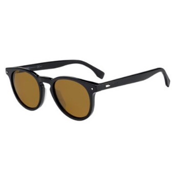 Fendi Men Ff M 0001/S Sunglasses