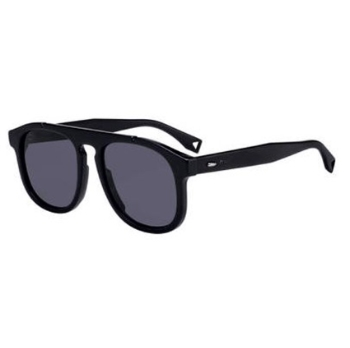 Fendi Men Ff M 0014/S Sunglasses