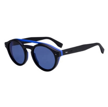 Fendi Men Ff M 0017/S Sunglasses