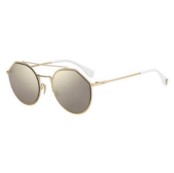 Fendi Ff M 0021/S Sunglasses