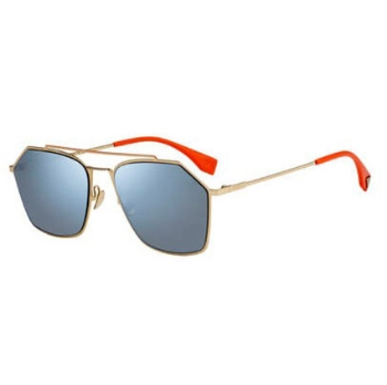 Fendi Men Ff M 0022/S Sunglasses