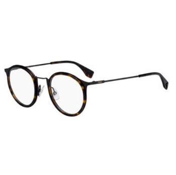 Fendi Men Ff M 0023 Eyeglasses
