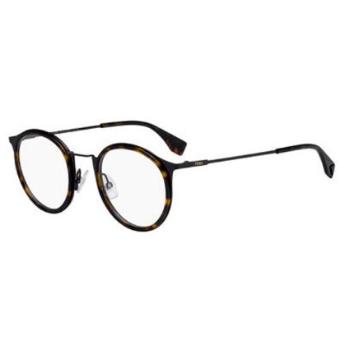 8b3a0ef6cf9 Fendi Ff M 0023 Eyeglasses