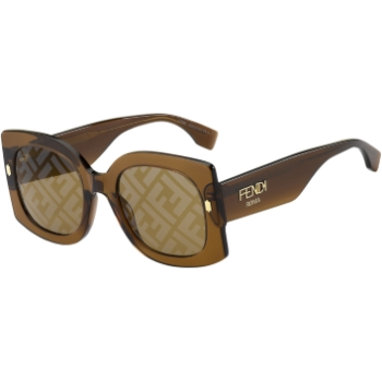 Fendi Ff 0436/G/S Sunglasses