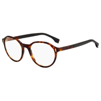Fendi Men Ff M 0061 Eyeglasses