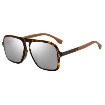 Fendi Men Ff M 0066/F/S Sunglasses