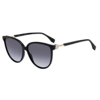 Fendi Ff 0345/S Sunglasses