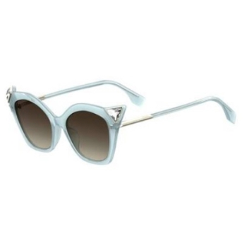Fendi Ff 0357/G/S Sunglasses