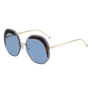 Fendi Ff 0358/S Sunglasses