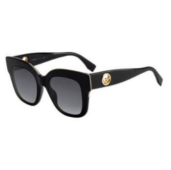 Fendi Ff 0359/G/S Sunglasses
