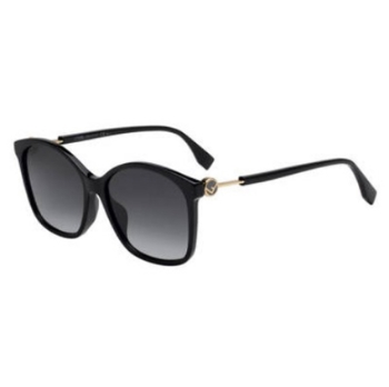 Fendi Ff 0361/F/S Sunglasses