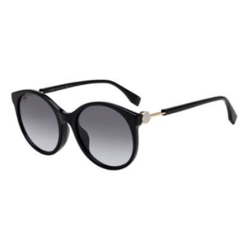 Fendi Ff 0362/F/S Sunglasses