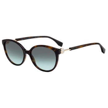 Fendi Ff 0373/S Sunglasses