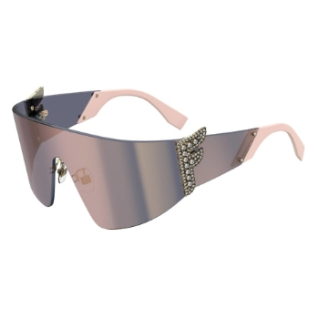 Fendi Ff 0382/S Sunglasses