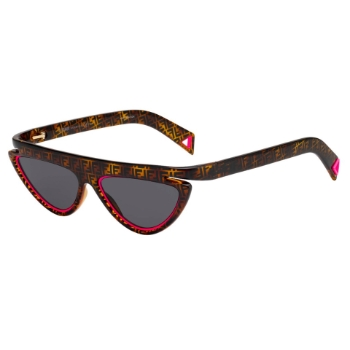 Fendi Ff 0383/S Sunglasses