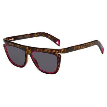 Fendi Ff 0384/S Sunglasses