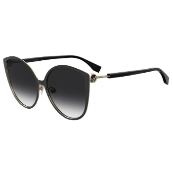 Fendi Ff 0395/F/S Sunglasses