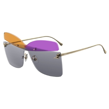 Fendi Ff 0399/S Sunglasses
