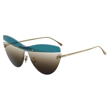 Fendi Ff 0400/S Sunglasses
