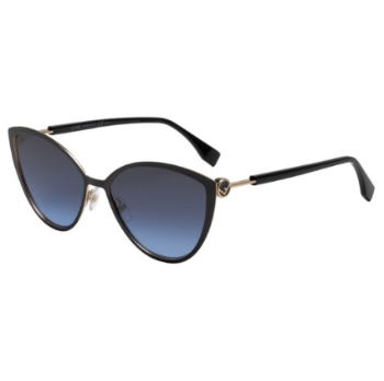 Fendi Ff 0413/S Sunglasses