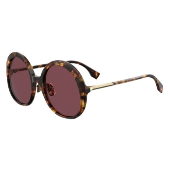 Fendi Ff 0430/S Sunglasses