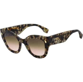 Fendi Ff 0435/S Sunglasses
