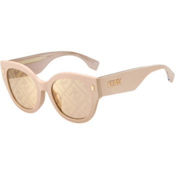 Fendi Ff 0452/F/S Sunglasses