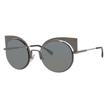 Fendi Ff 0177/S Sunglasses