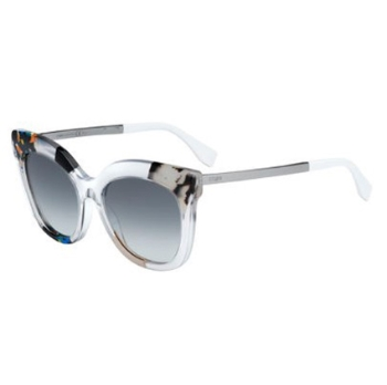 Fendi Ff 0179/S Sunglasses