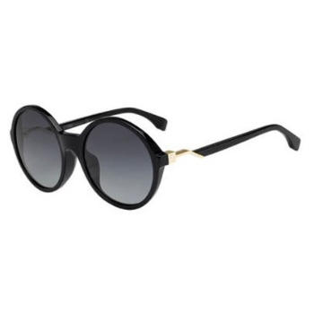 Fendi Ff 0207/F/S Sunglasses