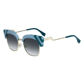 Fendi Ff 0241/S Sunglasses
