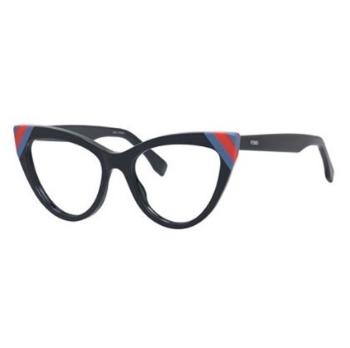 cfab4886f9c Fendi Ff 0245 Eyeglasses