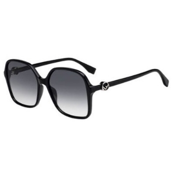 Fendi Ff 0287/S Sunglasses