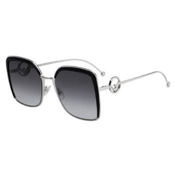 Fendi Ff 0294/S Sunglasses