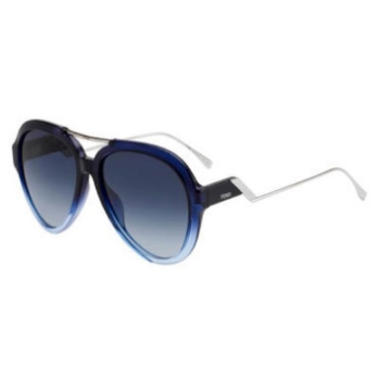 Fendi Ff 0322/G/S Sunglasses