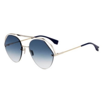 Fendi Ff 0326/S Sunglasses