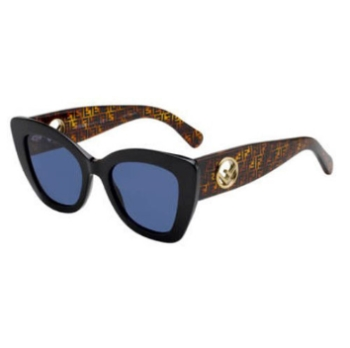 Fendi Ff 0327/S Sunglasses