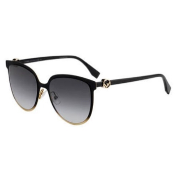 Fendi Ff 0328/G/S Sunglasses