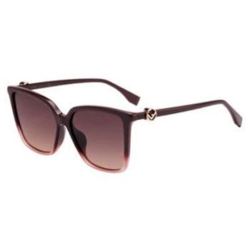 Fendi Ff 0330/F/S Sunglasses