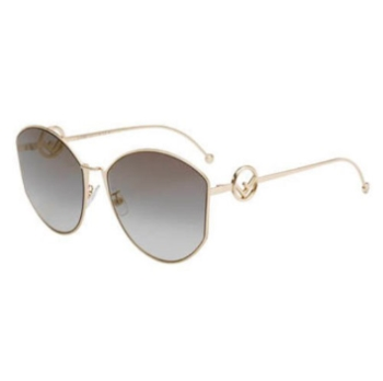 Fendi Ff 0335/F/S Sunglasses