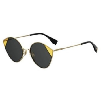 Fendi Ff 0341/S Sunglasses