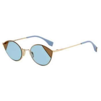 Fendi Ff 0342/S Sunglasses
