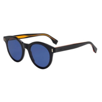 Fendi Men Ff M 0041/S Sunglasses