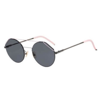 Fendi Men Ff M 0042/S Sunglasses