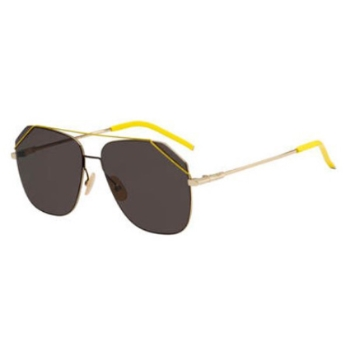 Fendi Ff M 0043/S Sunglasses